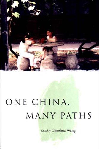 9781859845370: One China, Many Paths