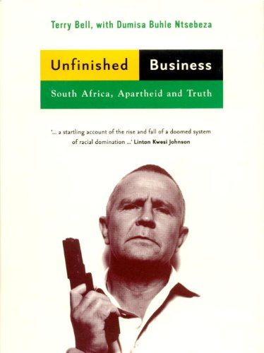 9781859845455: Unfinished Business: South Africa, Apartheid and Truth