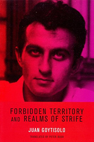 9781859845554: Forbidden Territory and Realms of Strife: The Memoirs of Juan Goytisolo