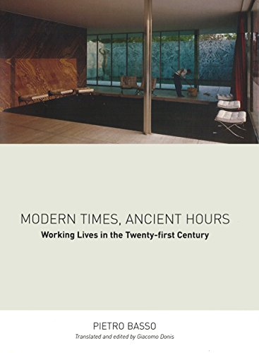 9781859845653: Modern Times, Ancient Hours: Working Lives in the Twenty-First Century