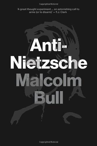 9781859845745: Anti-Nietzsche