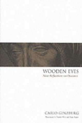 9781859846377: Wooden Eyes: Nine Reflections on Distance