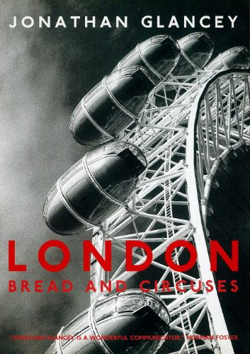 9781859846452: London: Bread and Circuses