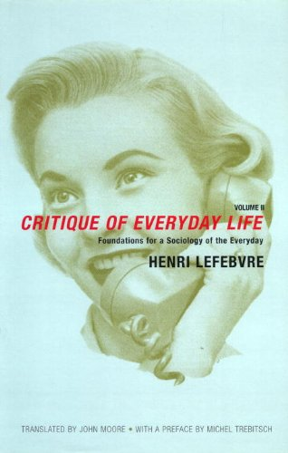 9781859846506: Critique of Everyday Life, Volume II