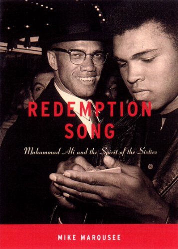9781859847176: Redemption Song: Muhammad Ali and the Spirit of the Sixties