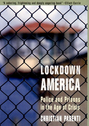 9781859847183: Lockdown America: Police and Prisons in the Age of Crisis