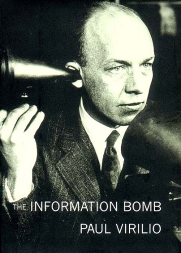 9781859847459: The Information Bomb