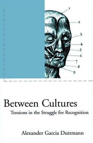 9781859847558: Between Cultures: Tensions in the Struggle for Recognition