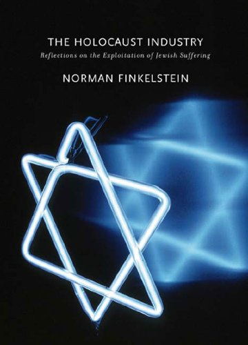 9781859847732: The Holocaust Industry: Reflections on the Exploitation of Jewish Suffering