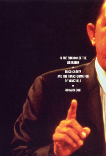 9781859847756: In the Shadow of the Liberator: The Impact of Hugo Chavez on Venezuela and Latin America