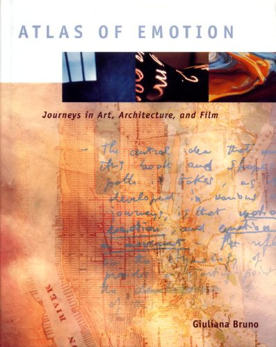 9781859848029: Atlas of Emotion: Journeys in Art, Architecture and Film