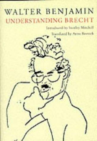 9781859848142: Understanding Brecht