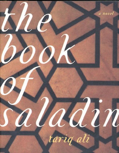 9781859848340: The Book of Saladin: A Novel