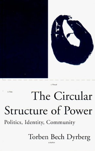 9781859848463: The Circular Structure of Power: Politics, Identity, Community (Phronesis Series)