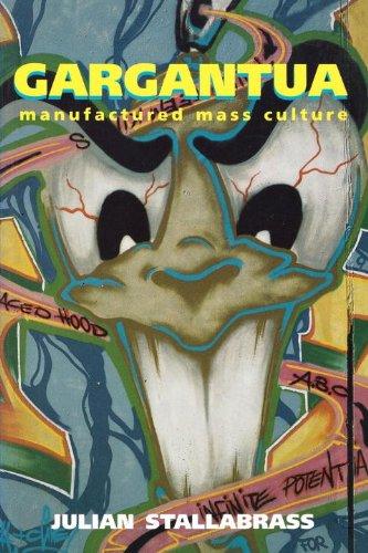 9781859849415: Gargantua: Manufactured Mass Culture