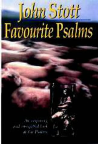 9781859850367: Favourite Psalms
