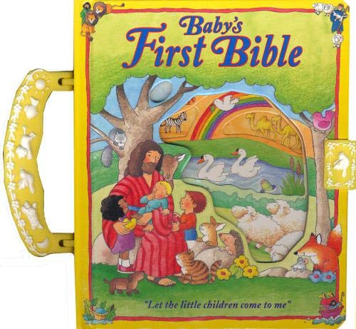 9781859851616: Baby's First Bible