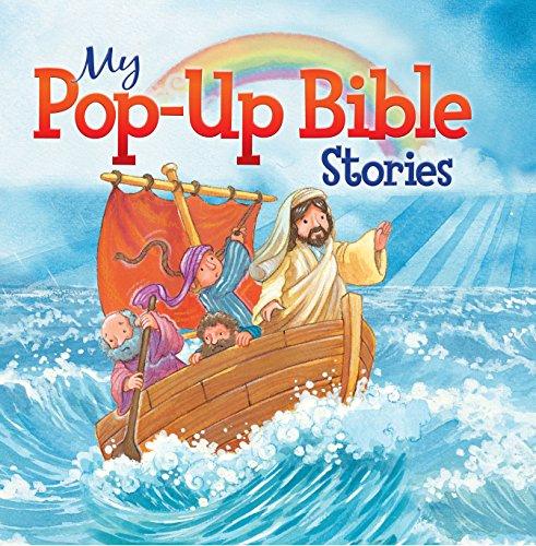9781859852378: My Pop-Up Bible Stories