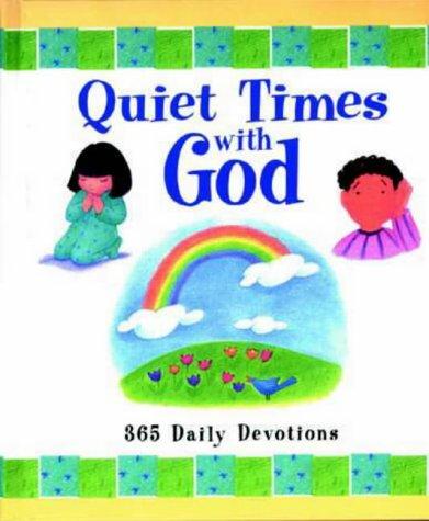 9781859852415: Quiet Times with God: 365 Little Devotions