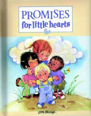 9781859852668: Promises for Little Hearts (Little Blessings)