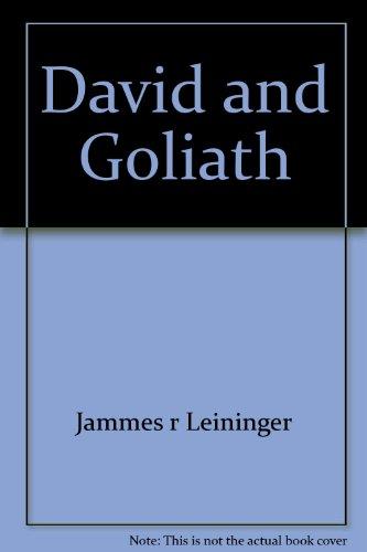 9781859852873: David and Goliath