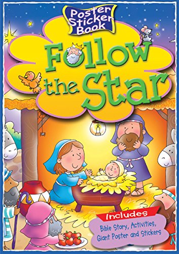 9781859852934: Follow the Star (Candle Playbook)