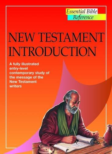 9781859853900: New Testament Introduction (Essential Bible Reference)