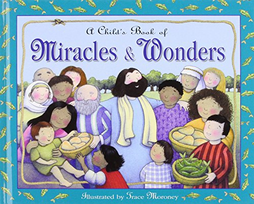 Child's Book of Miracles & Wonders: Candle Books