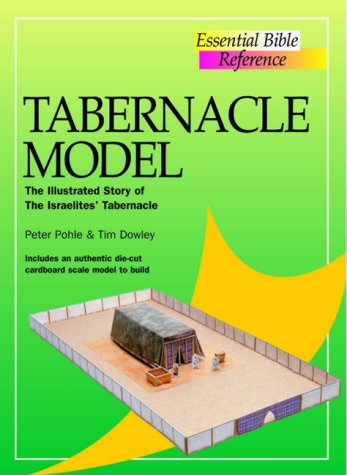 Tabernacle Model (1859854893) by Tim Dowley