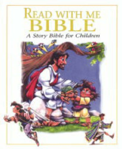9781859855300: Read With Me Bible