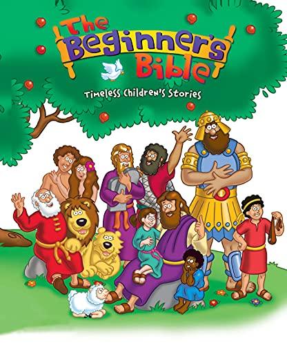 9781859855546: The Beginner's Bible: Timeless Children's Stories