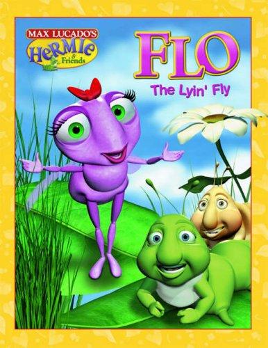 9781859855553: Flo the Lyin' Fly (Hermie & Friends)