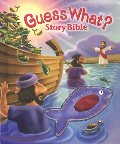 9781859855577: Guess What?: Story Bible