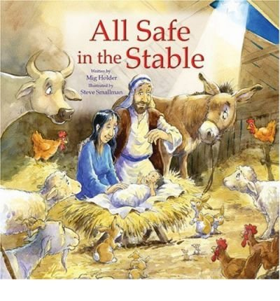 9781859855713: All Safe in the Stable