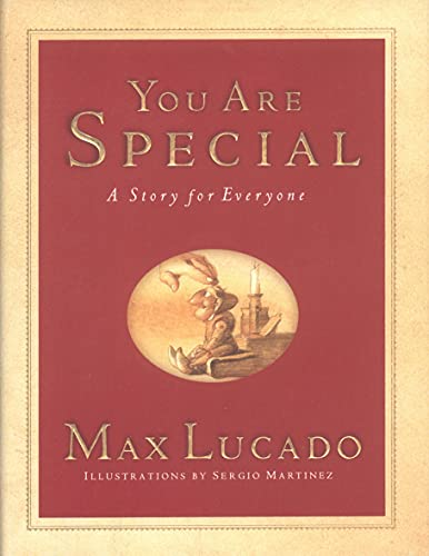 You Are Special (1859855903) by Max Lucado