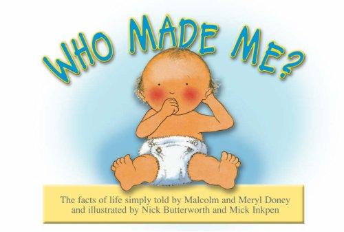9781859855997: Who Made Me?
