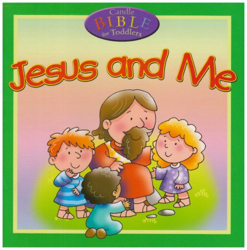 9781859856086: Jesus and Me (Candle Bible for Toddlers)