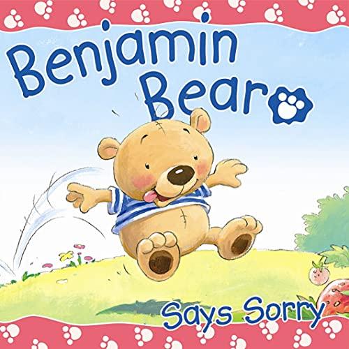 9781859856321: Benjiman Bear Says Sorry (Benjamin Bear)