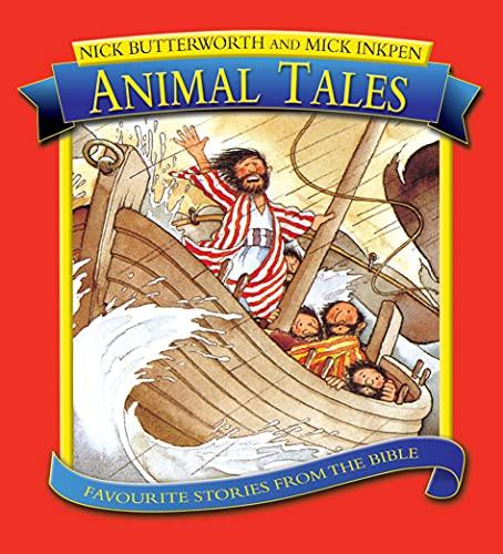 Animal Tales: Nick Butterworth