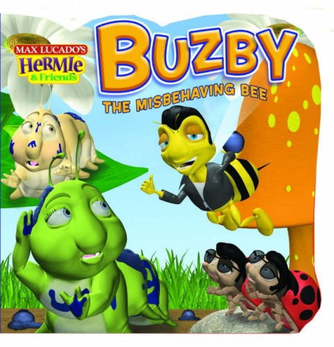 9781859856550: Buzby the Misbehaving Bee (Hermie & Friends)