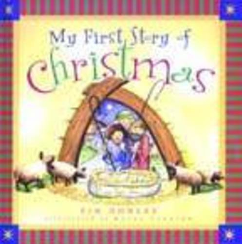 9781859856574: My First Story of Christmas