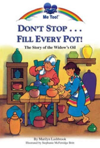 9781859856994: Don't Stop...Fill Every Pot! (Me Too!)
