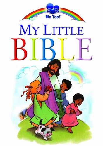 9781859857212: My Little Bible