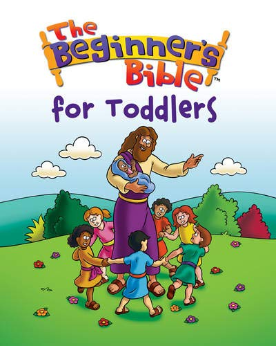 9781859857410: Beginners Bible for Toddlers (The Beginner's Bible)