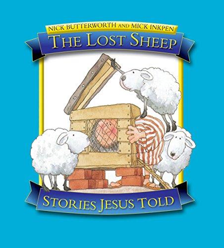 9781859857465: Lost Sheep