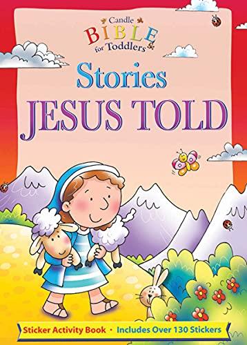 9781859857700: Stories Jesus Told