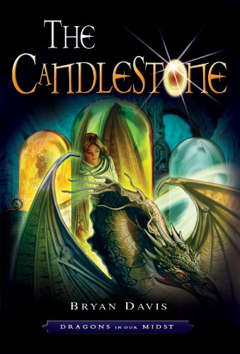 The Candlestone (Dragons in Our Midst): Davis, Bryan