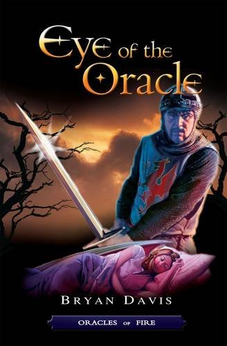 9781859857960: Eye of the Oracle (Oracles of Fire)