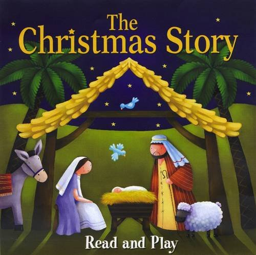 9781859857977: Christmas Story (Read and Play)