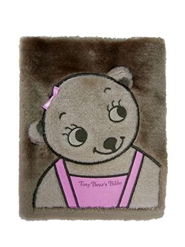 9781859858523: Tiny Bear's Bible Pink